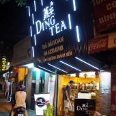 ディンティー・台湾茶(Trà Đài Loan Ding Tea)