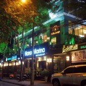 ハノイ・マリーナ( Nhà hàng Hano Marina)