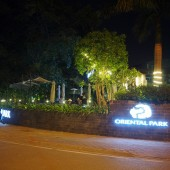 オリエンタルパーク(ORIENTAL PARK)