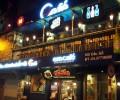 ゲッコ・カフェ・レストラン(Gecko Cafe- Restaurant)