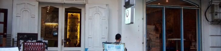 ダルヴァ バー&レストラン(Daluva Bar & Restaurant)