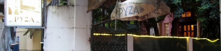 ピーザ・ポリッシュ・ハウス(PYZA Polish House)
