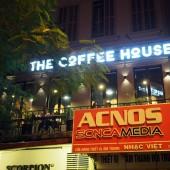 ザ・コーヒーハウス(The Coffee House)