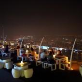 ベトナムの首都ハノイを一望できるルーフトップバー一覧