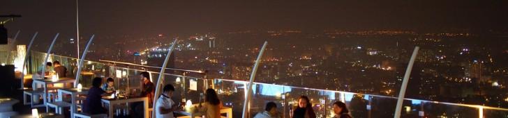 トップ・オブ・ハノイ(Top of Hanoi)
