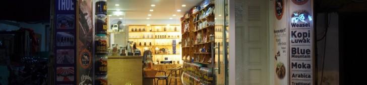 フーンマイカフェ(Hương Mai Cafe)