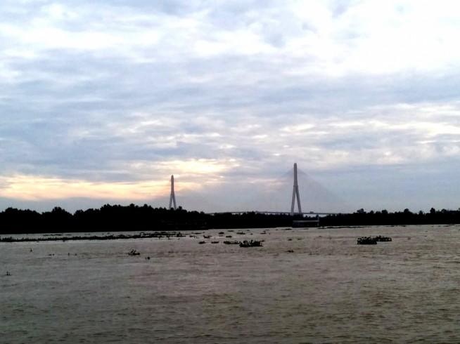 カントー橋