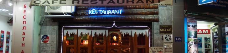 ニャチャンのフランス料理一覧