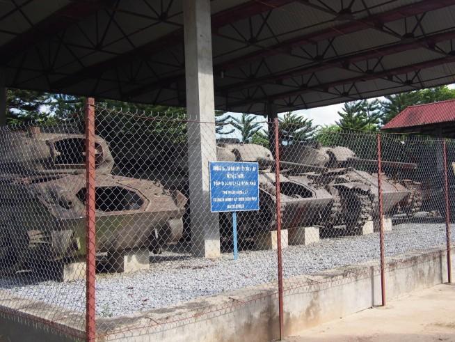 フランス軍が使用した戦車