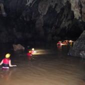 世界遺産フォンニャケバンにあるダークケイブ(Dark Cave)訪問記