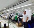 ベトナム・ホーチミンで働く日本人インタビュー~MKファッションエンジニアリング 伊藤さん~