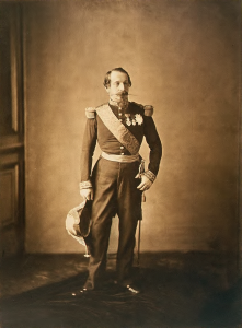 ナポレオン3世 (出典:ウィキペディアコモンズ)