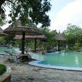 フエ市街からも近い本格的な温泉「ミーアン温泉」