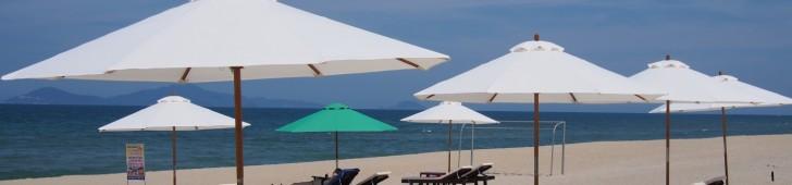 アンバンビーチ(An Bang Beach)