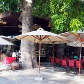 パラマウントカフェ(Paramount Cafe )