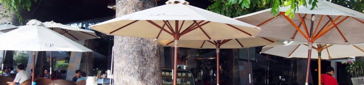 パラマウントカフェ(Paramount Cafe)