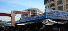 ニャチャンの「ダム市場」はお土産も水着もシーフードも揃う一番大きな市場