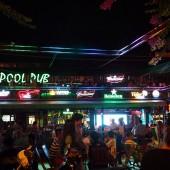 プールパブ(Pool Pub )