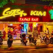 クレイジー・キム・レストラン(Crazy Kim Restaurant )