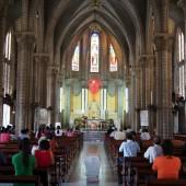 ニャチャン大聖堂(Nhà thờ Núi Nha Trang )