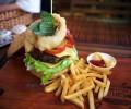 Burgers BBQ & Grill