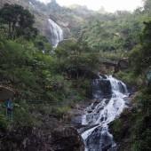 銀の滝(Thác Bạc )