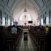 サパ教会(Giáo xứ Sapa)