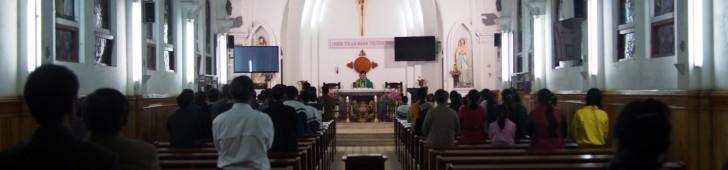 サパ教会(SaPa Church)
