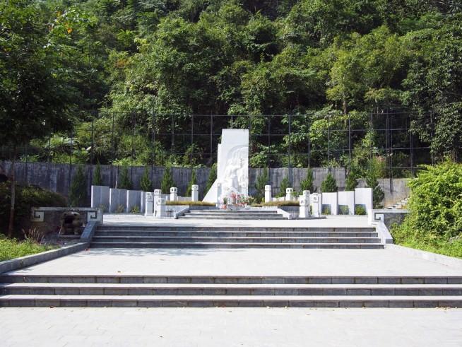 キムドン(Kim Đồng)の記念牌