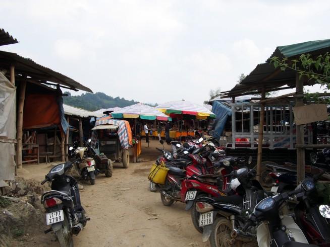 ベトナム人は地元の売り手のみ