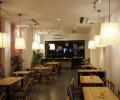 ザ・カフェ レロイ通り店 (The Kafe – Lê Lợi)