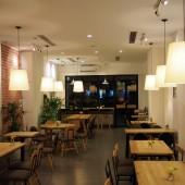 ザ・カフェ レロイ通り店(The Kafe - Lê Lợi )