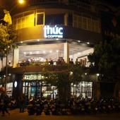 トゥックカフェ(Thức Coffee - Hoa Hồng )