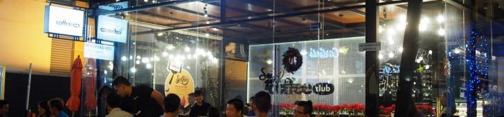 サイゴンコーヒークラブ(Sài Gòn Coffee Club)