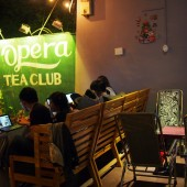 オペラテイークラブ(Opera Tea Club )