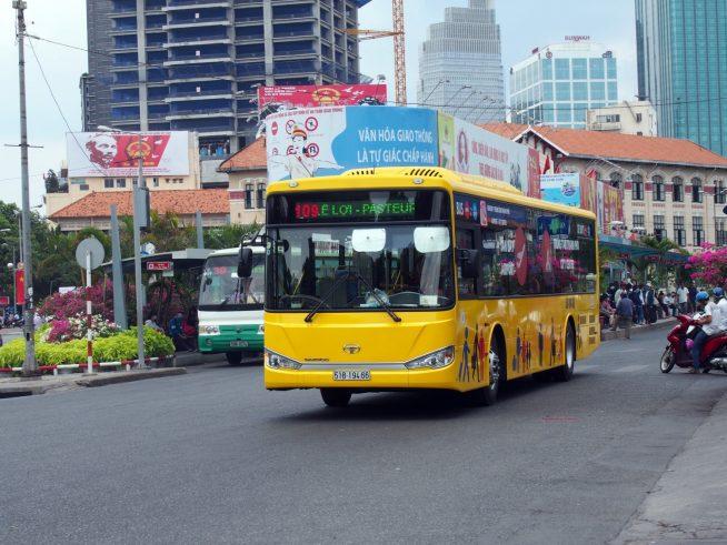 109番バス