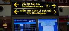 ハノイのノイバイ国際空港国内線・国際線ガイド