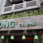 コンカフェ(Cộng Ca phe)