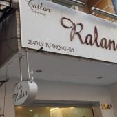 テーラー ララン(Tailar Ralan)
