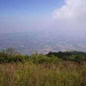メコンデルタで一番高い山「バーデン山」登山記その1