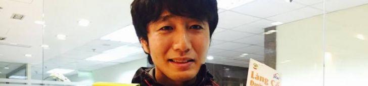 ベトナム・ハノイ近郊の村で働く日本人インタビュー~JICA(青年海外協力隊) 浅田さん~