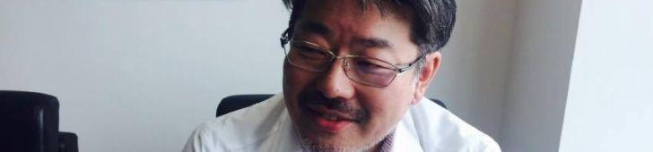 ベトナム・ハノイで働く日本人インタビュー~Nippon Conveyor 岡崎さん~