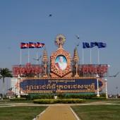 ホーチミンからも近い隣国の首都プノンペンを観光してみよう