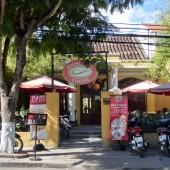 ハイランド・コーヒー・ホイアン(Highland Coffee Hội An )