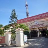 ホイアン郵便局(Bưu điện Hội An )