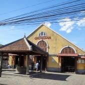 ホイアン市場(Chợ Hội An )