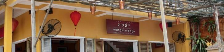 マンゴー・マンゴー・レストラン(Mango Mango Restaurant)