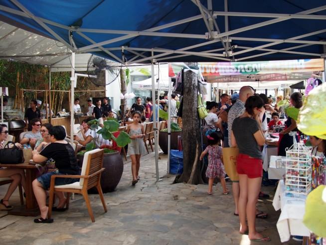 サイゴンチャリティーバザー(Saigon Charity Bazaar)