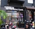 ザ・チャイ・カフェ(The Chai Cafe)