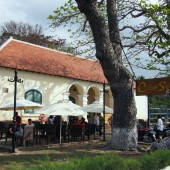 カフェ・コンソン(Cafe Côn Sơn )